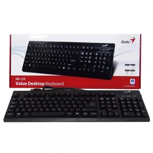 office-soluciones-TECLADO-GENIUS-KB125
